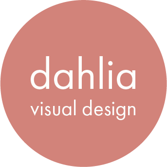 Dahlia Visual Design